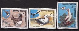 NOUVELLE CALEDONIE N° 398 / 399 / 400  NEUF** LUXE SANS CHARNIERE /  MNH - Nouvelle-Calédonie