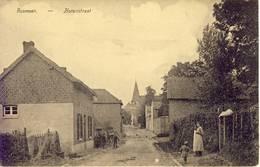 Rosmeer Bilzen Korenstraat - Bilzen