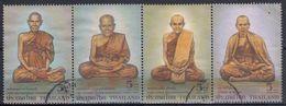TAILANDIA 2005 Nº 2281/84 EN TIRA USADO - Tailandia