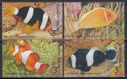 TAILANDIA 2006 Nº 2318/21 USADO - Tailandia