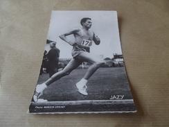 Cp Jazy - Atletiek