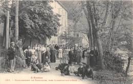 09 - ARIEGE / Foncirgues - 09022 - Beau Cliché Animé - Frankreich