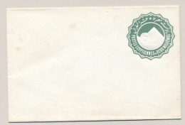 Egypte - 1889 - 2 Mills Envelope - Not Used - 1866-1914 Khedivaat Egypte