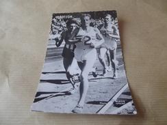 Cp Ibbotson - Leichtathletik