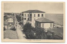 VISERBA - VIALE LITORANEO    VIAGGIATA FP - Rimini