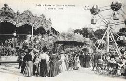 Paris - Place De La Nation - La Foire Du Trône - Carte F. Fleury N° 2078 Non Circulée - Plätze
