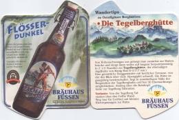 #D150-113 Viltje Brauhaus Füssener - Sous-bocks
