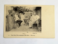 C.P.A. BOLIVIA : RIO BENI: Casa Ruiz (Rurrenabaque) - Bolivie