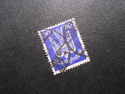 D.R. Mi 346x - 20Pf - Flugpost 1924 - Mi € 7,00 - Deutschland