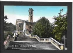Serravalle Sesia (VC) - Viaggiata - Italie