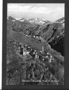 Rimella (VC) - Viaggiata - Italia