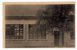 Hever  Bewaarschool - Boortmeerbeek