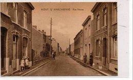 MONT SUR MARCHIENNE  Rue Neuve - Charleroi