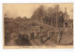 474. Hoogboom  Ingang - Kazernen - Kapellen