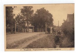 475. Hoogboom  Hoogboomsteenweg - Kapellen