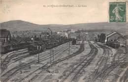 12 - AVEYRON / Severac Le Chateau - 12021 - La Gare - France