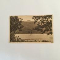 LOCH LOMOND 1936 Ben Lomond Used Photochrom Ltd - Argyllshire