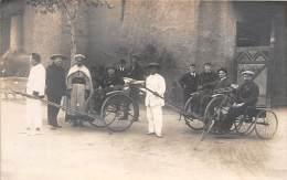 13 - BOUCHES DU RHONE / Marseille - 13030 - Carte Photo - Exposition Coloniale - Non Classés