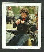 David Hasselhoff Aufkleber Sticker - Fotos
