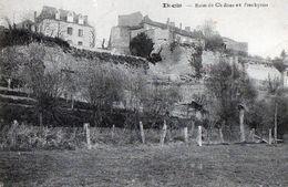 [58] Nièvre > Decize Ruines Du Chateau Et Le Presbytere - Decize