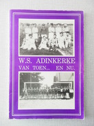 Adinkerke, De Panne - Livres