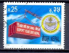 NEPAL     (GES 126) - Népal