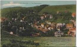 76 - Les Petites Dalles - Vue Panoramique - Autres Communes