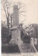 76 FREAUVILLE  Coin Du Village Et Son MONUMENT Au MORT - France
