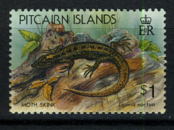 1993 - PITCAIRN ISLAND - Mi. Nr. 421 -  NH - (CW2427.48) - Pitcairn