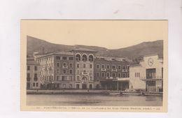 CPA DPT 66 PORT VENDRES, HOTEL DE LA CIE DU MIDI - Port Vendres