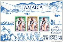 Jamaica Hb 1 - Jamaica (1962-...)