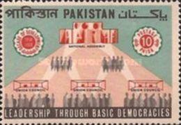 PAKISTAN MNH** STAMPS,   1968 A Decade Of Progress And Development, - Pakistan