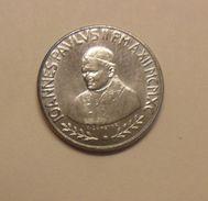 100 LIRE DEL VATICANO 1990 DI GIOVANNI PAOLO II° - - Vaticano