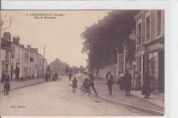[85] Vendée > Chantonnay Rue De Bordeaux - Chantonnay