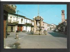 Pozzonovo (PD) - Viaggiata - Autres Villes