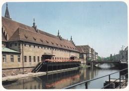 BRASERIE RESTAURANT DE L'ANCIENNE DOUANE/STRASBOURG (dil296) - Hotels & Restaurants
