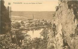 PROFONDEVILLE - Vue Prise Des Rochers De Fresnes - Profondeville