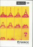 The Magazine Granta 59 - France The Outsider - Culture