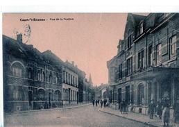 Brabant Wallon : Court-Saint-Etienne. - Court-Saint-Etienne