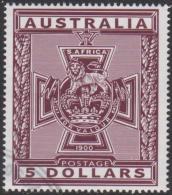 AUSTRALIA - USED 2015 $5.00 First Victoria Cross - War Medal - 2010-... Elizabeth II