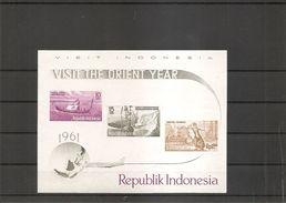 Indonésie ( BF 1 XXX -MNH) - Indonesië