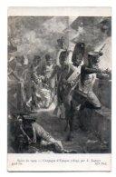 (Peintures Tableaux) 765, Salon De 1909, ND Phot 3718 Gr, L Lapeyre, Campagne D'Espagne 1809, Napoléon - Malerei & Gemälde