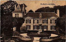 CPA  Bélon - Le Chateau  (457895) - Non Classés