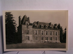 Herbignac - Chateau De Coëtcaret - Herbignac