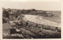 COOCEE BEACH  ////   REF   JUILLET 17  ////  N° 3621 - Australie
