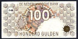 Netherlands - 100 Gulden 1992 - P101(2) - [2] 1815-… : Kingdom Of The Netherlands