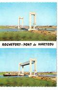 Rochefort Pont De Martrou - Rochefort