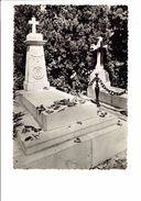 Cpm - 34 - SETE - Tombe De Paul Valéry - Cimetière Marin - Sculpture Médaille Militaire Croix De Guerre - Sete (Cette)