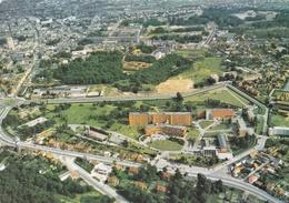 CPM  De  ARRAS  (62)  -  Centre Hospitalier Et Vue Aérienne  //  TBE - Arras