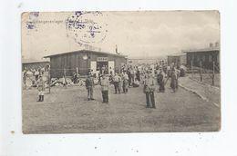 GEFANGENENLAGER OHRDRUF I THUR.44        1916 - Allemagne